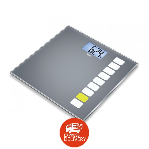 بيورير – ميزان حمام ديجيتال موديل GS 205