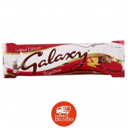 جالاكسي - شوكولاتة دايجستيف 38 جرام