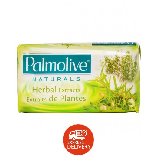 بالموليڤ – صابون بخلاصة الأعشاب الطبيعية 170 جم