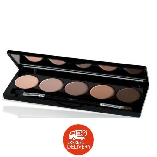 ايزادورا – ظل العيون بظل الشوكولاتة (50 Matte Chocolates)