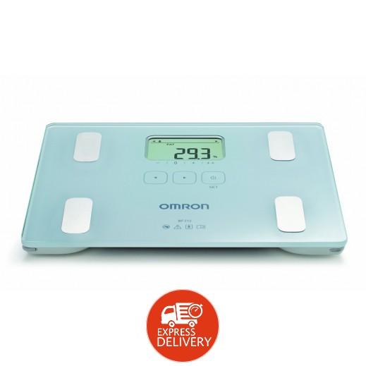 أومرون – جهاز تحليل نسبة الدهون في الجسيم HBF-212-EW