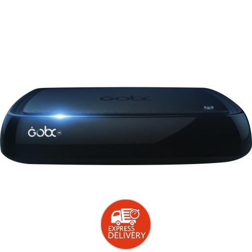ريسيفرHumax GOBX HD  الرقمى مع إشتراك 6 شهور