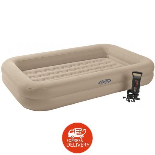 إنتكس - سرير هوائي للأطفال 106 × 167 × 25 سم