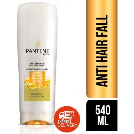 Pantene Anti Hairfall Conditioner 540 ml