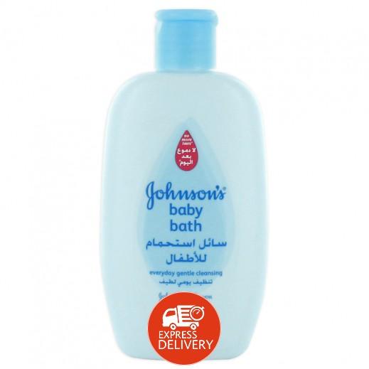 جونسون – سائل إستحمام للأطفال 200 مل
