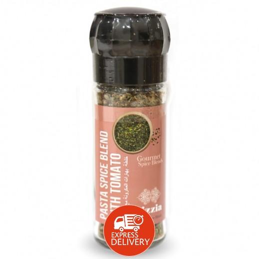 جيتزيا - خلطة بهارات المكرونة مع الطماطم  50 جم