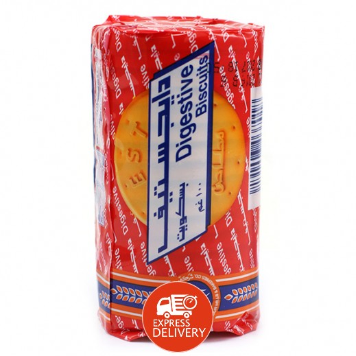 KFM Digestive Biscuits 100 g