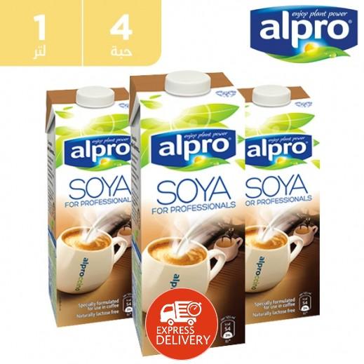 ألبرو – مشروب البروفيشنال 1 لتر (4 حبة)