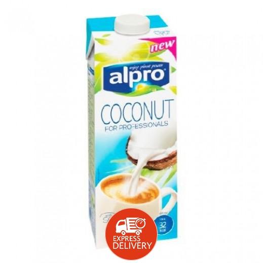 ألبرو – مشروب صويا بروفيشنال بجوز الهند 1 لتر