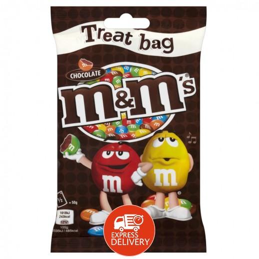 إم & إمز - شوكولاته 100 جرام