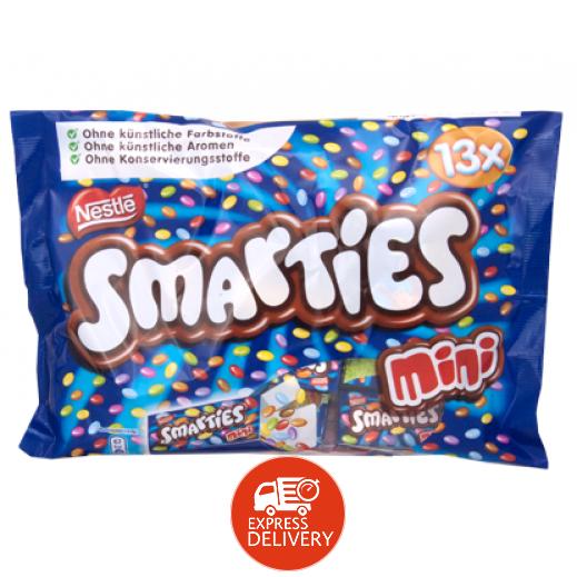 سمارتيز مينى -  حلوى سمارتيز 216 جم
