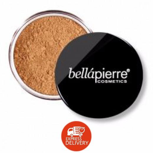 بيلا بيير – بودرة أساس طبيعية مزدوجة - Brown Sugar