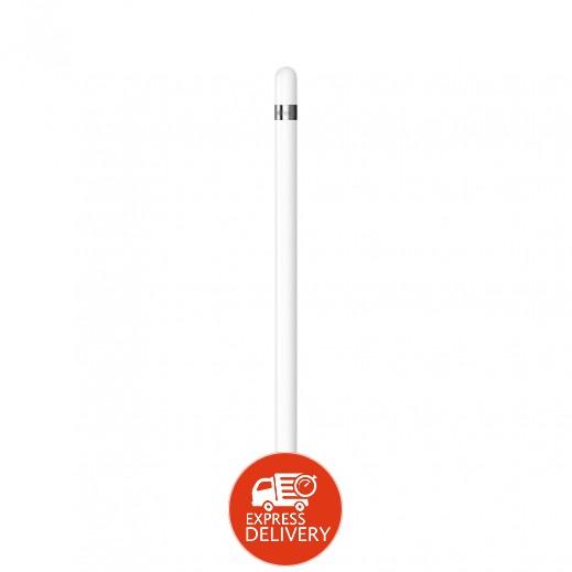 قلم لمس Apple Pencil لآيباد برو - يتم التوصيل بواسطة مخزن شركة توصيل في اليوم التالي