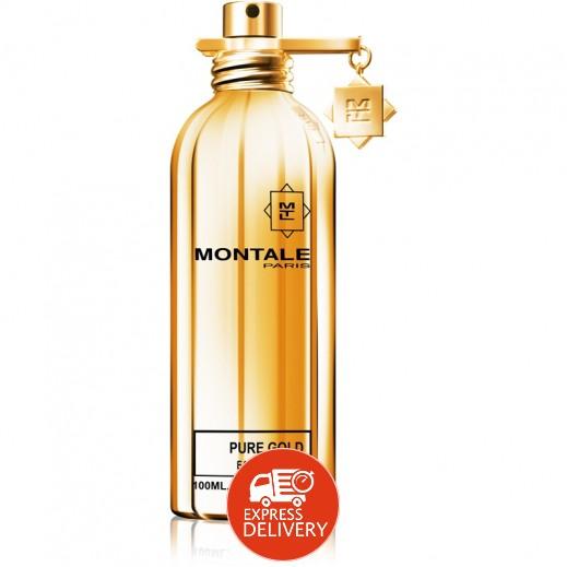 مونتيل – عطر الذهب الخالص بيور جولد EDP للسيدات 100 مل