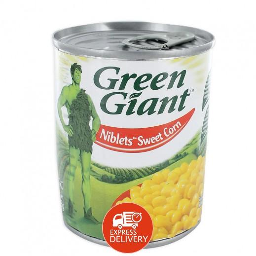 العملاق الأخضر - ذرة حلوة 150 جم