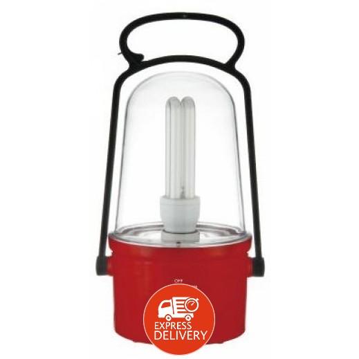اوركا - مصباح طوارئ قابل للشحن