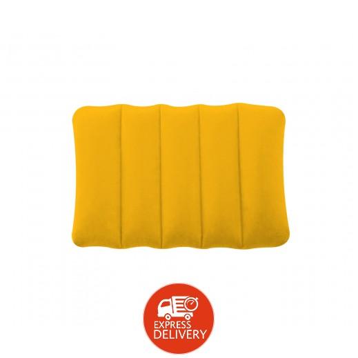 إنتكس –  وسادة ناعمة للأطفال (3 سنوات فأكثر) - برتقالي