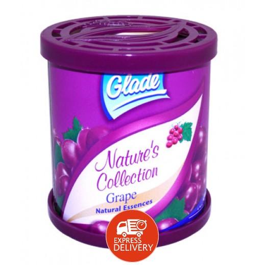 جليد – معطر للجو برائحة العنب 70 جم
