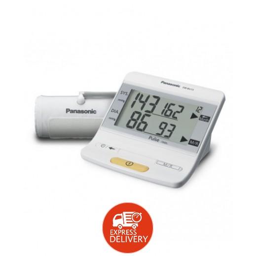Panasonic Arm Blood Pressure Monitor EW-BU15W011