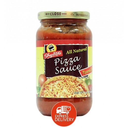 شوبرايت - صلصة البيتزا 14 أونصة