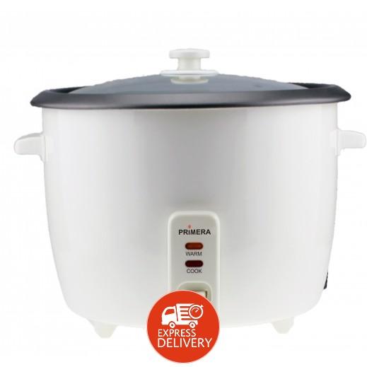 بريميرا – طباخة الأرز 3 لتر