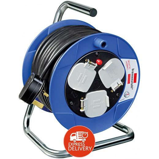 برينستول - وصلة تمديد إشتراك كهربائي Compact طول 15 متر