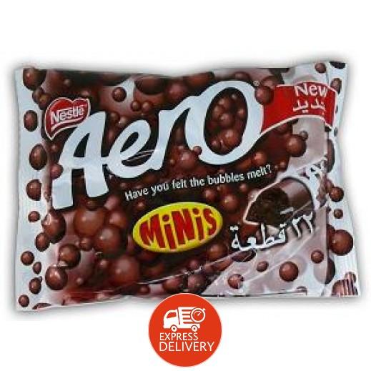 آرو - شوكولاتة ميني 225 جم - 22 قطعة