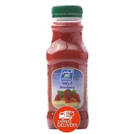 المراعي - عصير فراولة 300 مل