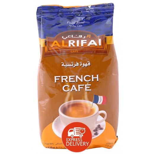 الرفاعي - قهوة فرنسية 250 جم
