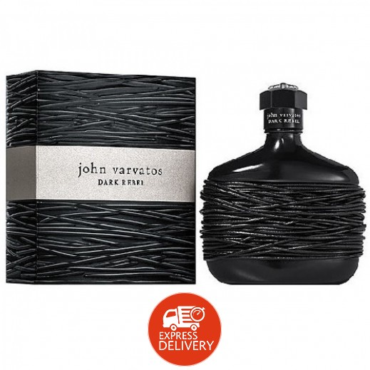 "جون فارفاتوس - عطر ""دارك ريبل"" للرجال 125 مل EDT"