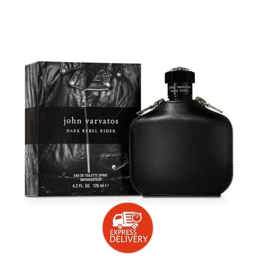 "جون فارفاتوس - عطر ""دارك ريبل رايدر"" للرجال 125 مل EDT"