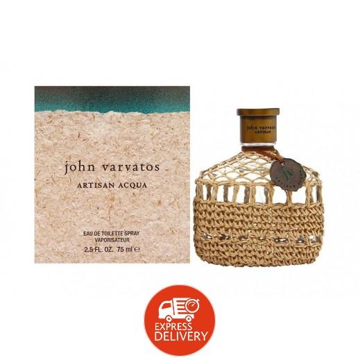 """جون فارفاتوس - عطر """"أرتيزان أكوا"""" للرجال 75 مل EDT"""