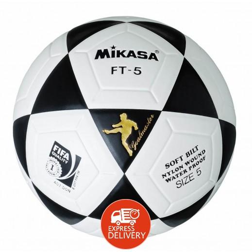 ميكاسا – كرة قدم جلد اصلي