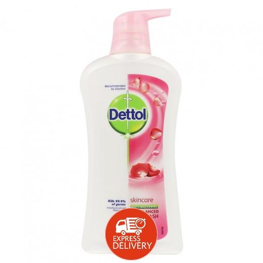 ديتول – غسول الجسم للعناية  بالبشرة  - 500 مل