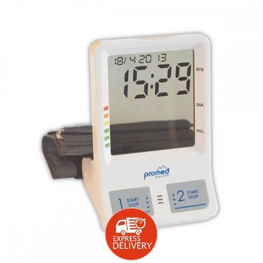 بروميد – جهاز قياس ضغط الدم من أعلى الذراع موديل PBW-5.2