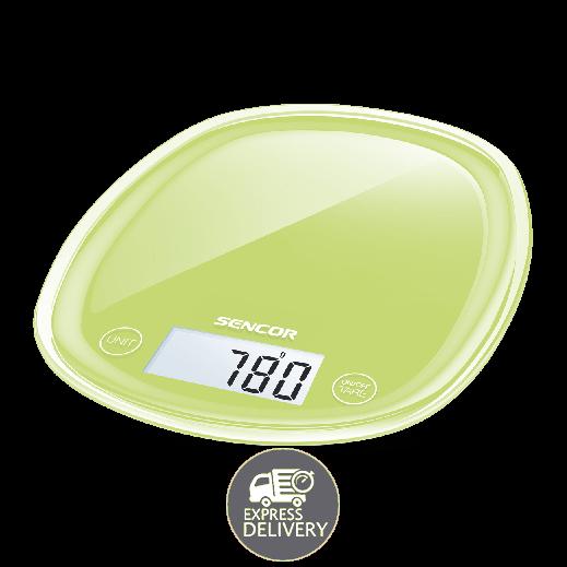 Sencor Kitchen Scale BlGreen