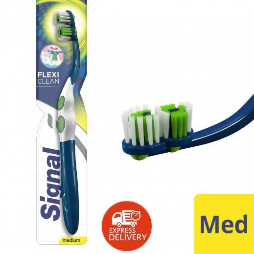 سيجنال – فرشاة أسنان تنظيف أعمق 1 حبة