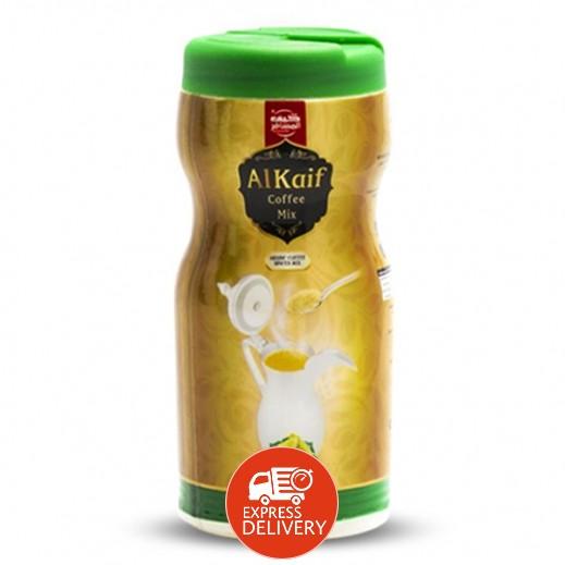 كيف المسافر - خلطة بهارات القهوة العربية (الكيف) 500 جم