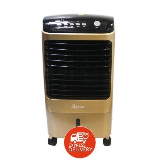 سومو - مبرد الهواء المتنقل (ذهبي)