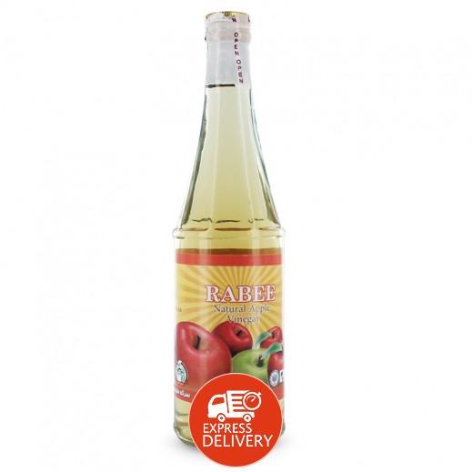 ربيع – خل التفاح الطبيعي 430 مل