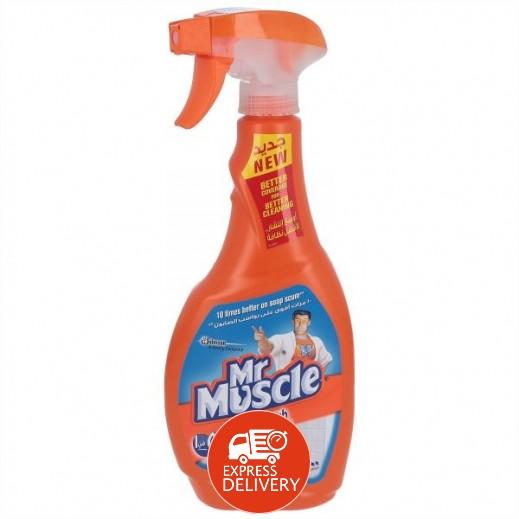 مستر ماسل - منظف الحمام 500 مل