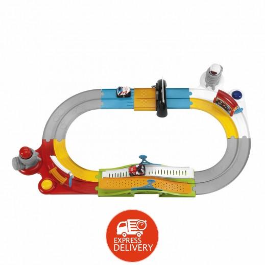 شيكو – لعبة مسار السباق متعدد الألعاب  Ducati Race Track