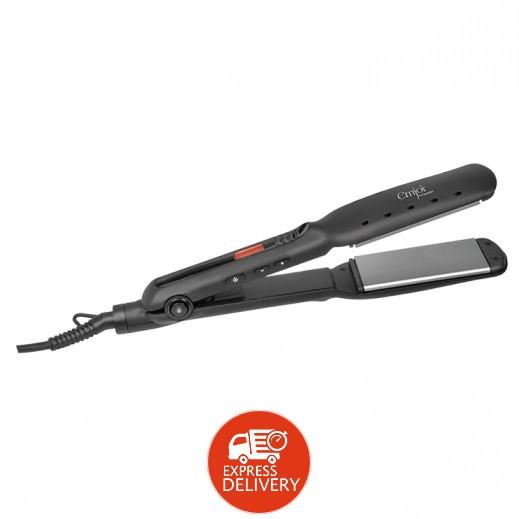 إمجوي – مملس الشعر بشرائح السيراميك موديل UEHS-454
