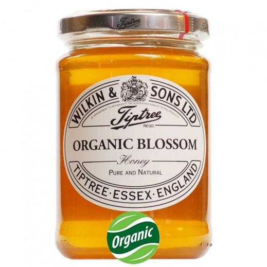 تيب تري - عسل الأزهار العضوي 340 جم