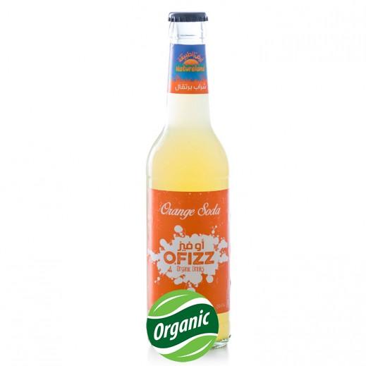 أرض الطبيعة – أوفيز شراب البرتقال 330 مل